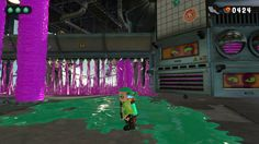 Splatoon 2's campaign features unfurling bridges and rail grinding https://venturebeat.com/2017/07/13/splatoon-2s-campaign-features-unfurling-bridges-and-rail-grinding/?utm_campaign=crowdfire&utm_content=crowdfire&utm_medium=social&utm_source=pinterest