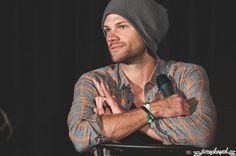 Dallascon16 ugh the beanie gets me every time!