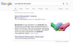 Rich Snippets für die Suchergebnisseite vorzubereiten, ist mit Schema.org ein Kinderspiel. Ob für eine Site aber auch Featured Snippets angezeigt werden, entscheidet Google alleine – und dennoch können Seitenbetreiber etwas dafür tun.