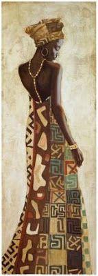 AMARNA IMAGENS: IMAGENS AFRICANAS PARA DECOUPAGE E ARTESANATO