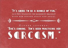 Iko and sarcasm (1)