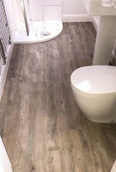 Karndean Korlok Texas White Ash In 2019 Bathroom Vinyl