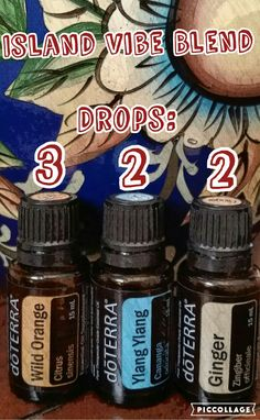 Essential Oil Diffuser Blend- what I've been rocking today. Mellow Friday.