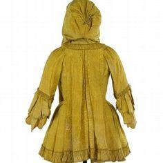 Brunswick Image detail for -Watered silk 'Brunswick' jacket by unknown maker, France, 1765-75 www.vam.ac.uk/...