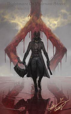 Sif Dark Souls, Arte Dark Souls, Dark Blood, Old Blood, Miles Spiderman, Oni Samurai, Soul Saga, Persona Anime, Ricky And Morty