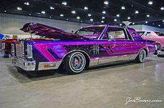 Event Coverage ~ Torres Empire Lowrider Car Show ~ Los Angeles