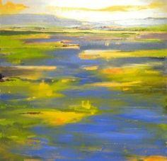 Ritva Porter at Gregg Irby Fine Art