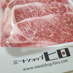 My sponsor 's meatshop Hiro.  #meatshophiro #ミートショップヒロ #kyotobeef #beef #a5ランク #京都肉 #kyoto #京都 #三条商店街 #大丸 #イオンモール京都桂川 #焼肉弘 #有名店 #老舗 #japan #肉 #protein