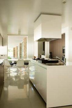 Cozinhas modernas por A.As, Arquitectos Associados, Lda