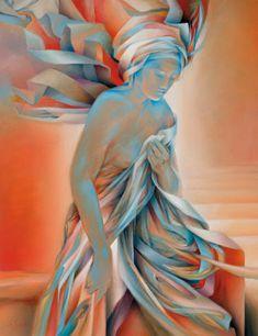 ☆ Artist Charles Louis La Salle ☆