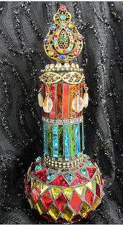 Mosaic Genie Bottle | Flickr - Photo Sharing!