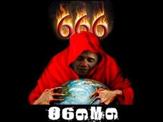 BREAKING NEWS: The Antichrist Barack Obama Has Pardoned EXACTLY 6,666 Pr...