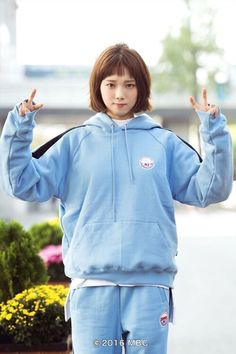 Lee Sung Kyung Nam Joo Hyuk Lee Sung Kyung, Sung Hyun, Korean Actresses, Korean Actors, Actors & Actresses, Weightlifting Kim Bok Joo, Weightlifting Fairy, Lee Sung Kyung Wallpaper, Weighlifting Fairy Kim Bok Joo