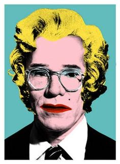 ANDY WARHOL  | Screen print on archival art paper | Size: 22in. x 30in | Edition Size: 15