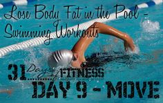 Swimming is one of the most understated exercise. Fantastic aerobic workout! Burn 500 calories per hour.
