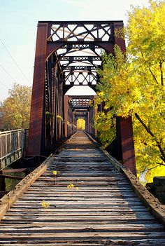 Harmar Villiage, Marietta, Ohio I've walked across this bridge many times with my 4 sons. Beautiful!