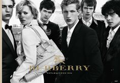 Journal Of Life: Burberry 是怎樣的成功社群企業? 社群企業基礎是什麼? ( Social business success of Burberry : a customer company )