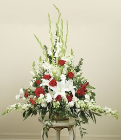 funeral flower arrangements | Cheap Flowers - Sympathy & Funeral Flowers | Peaceful Serenity
