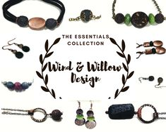 20% OFF til 2/14/18 FREE SHIPPING IN US ALWAYS WINDandWILLOWdesign.Etsy.com