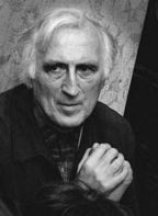 """""""A society which disregards those who are weak and non-productive risks exaggerating the development of reason, organization, aggression and the desire to dominate. It becomes a society without heart, without kindness — a rational and sad society, lacking celebration, divided within itself and given to competition, rivalry and, finally violence""""Jean Vanier in Man and Woman, God Made Them Hear."""