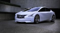 2016 Nissan Maxima new concept images