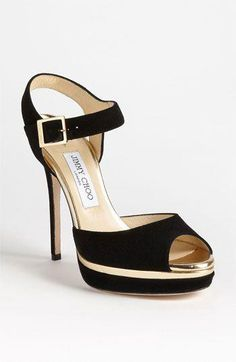 Jimmy Choo  Pavlova  Sandal available at Nordstrom  JimmyChoo Botas cac1b9f88b91
