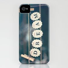 dream    by Beverly LeFevre  iPhone Case / iPhone (4S, 4)    $35.00
