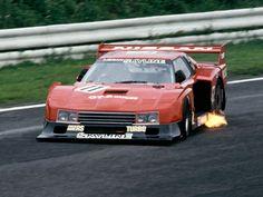 Nissan Skyline Group 5 race car