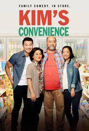 Kims Convenience - Season 2 Episode 3