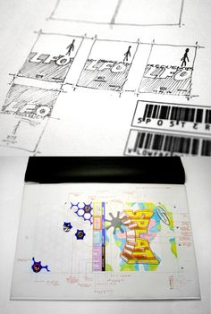 LFO Sketches & SPLAT Cover