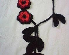 Cordão Floral Inverno