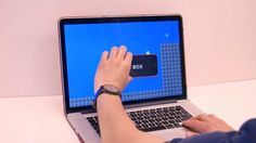 Project Thaw, smartphone-pc interaction