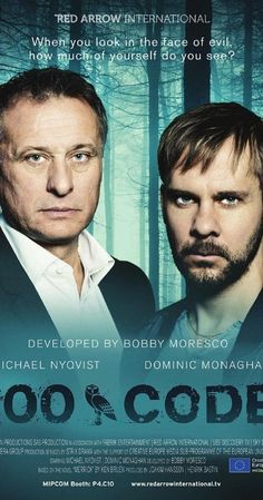 Created by Robert Moresco.  With Michael Nyqvist, Dominic Monaghan, Felice Jankell, Charlotta Jonsson. New York, USA. Stockholm, Sweden. Over the past twelve months young, blonde, blue-eyed women have been found dead in a meadow where Asphodel flowers grow. New York Detective Tommy Conley gets a special dispensation from the NYPD to go observe and act as an adviser to the Stockholm Police Department in order to help solve these crimes.