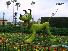 Epcot's Flower & Garden Festival: Here's Why You Should Go (article)