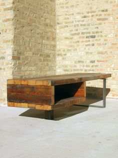 Coffee Table 1 by Tyson Schrock (my cousin) LOVE IT!!!