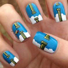 glairdees #nail #nails #nailart