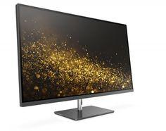 Монитор HP Envy 27: минималистичный дизайн и поддержка 4K
