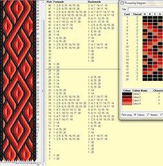 20 tarjetas, 4 colores, repite cada 28 movimientos // sed_185༺❁