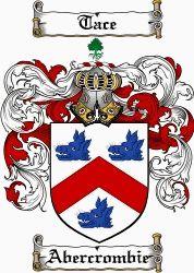 Abercrombie Coat of Arms