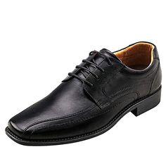 Super Schuh  Schuhe & Handtaschen, Schuhe, Herren, Schnürhalbschuhe Derby, Men Dress, Dress Shoes, Elegant, Super, Oxford Shoes, Lace Up, Fashion, Mens Leather Shoes