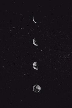 Un conejito está en la luna ❤️
