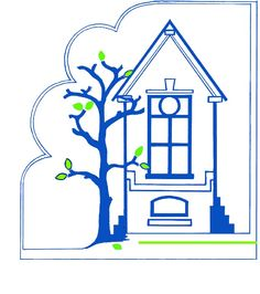 Bracebridge Public Library Logo