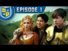 Episode 1 - Video Game High School: Season 2 - YouTube