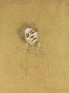 Artist Gustav Klimt   Baumgarten, Austria,14 luglio 1862 -6 febbraio 1918,Vienna, Austria