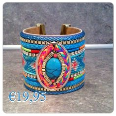 Friendship Bracelets Tutorial, Bracelet Tutorial, Ibiza, Cuff Bracelets, Jewelry, Accessories, Jewellery Making, Jewerly, Jewelery