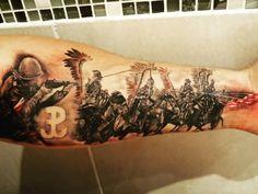 Rune Tattoo, I Tattoo, Polish Tattoos, Bear Tattoos, Japan Tattoo, Wings, Ideas, Art, Military Tattoos