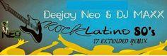 descargar Pack Remix Rock Latino 80′s | descargar pack de musica remix