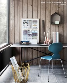 Ferm Living's Autumn/Winter 2012 Collection
