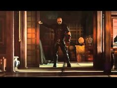 Best video game cinematic trailers PART. 2