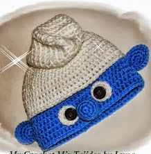 crochet beanie hats patterns with photos e53868595cc